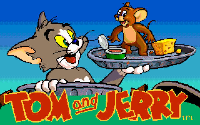 Tom And Jerry Hot Short Cartoon